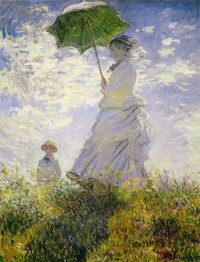 Madame_monet_with_her_son_1